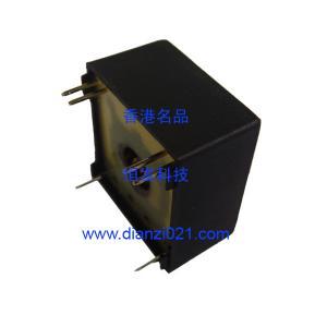 0.005A超小电流HFB20A02系列闭环霍尔电流传感器
