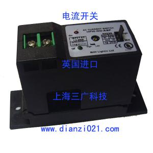 原装进口、常开型可拆卸交流电流感应开关HFW-NO-ASP